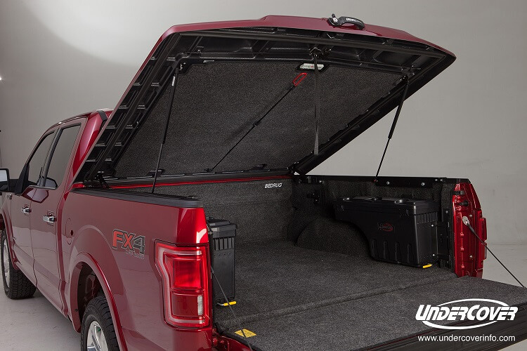 Bed Cover, tonneau cover